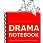 Drama Notebook