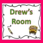 Drew&#039;s Room