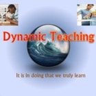 Dynamic Teaching