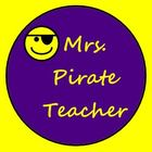 ECU Pirate Teacher