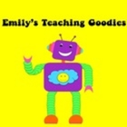 Emily's Teaching Goodies