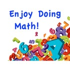 Enjoy Doing Math