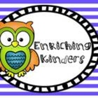 EnRiching Kinders