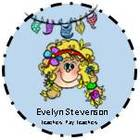 Evelyn Stevenson