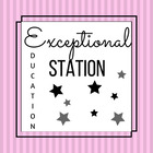 Exceptional Education Station