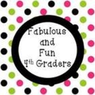 Fabulous and Fun 4th Graders