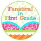 Fanatical in First Grade