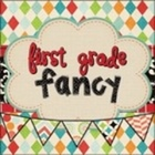 First Grade Fancy