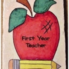 First Year Teacher