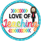 For The Love Of Teaching