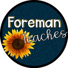 Foreman Teaches