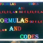 Formulas and Codes