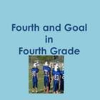 Fourth and Goal in Fourth Grade