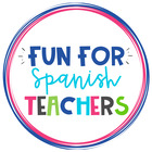 Fun for Spanish Teachers