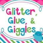 Glitter Glue and Giggles