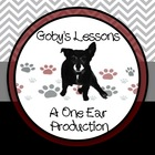 Goby&#039;s Lessons
