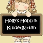 Holly's Hobbie Kindergarten