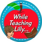 Homeschooling Lilly