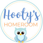 Hooty&#039;s Homeroom