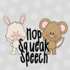 HopSqueak Speech