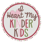 I Heart My Kinder Kids