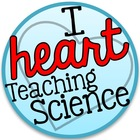 I Heart Teaching Science