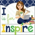 I is for Inspire