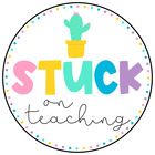 Jenna Stuckert - Stuck On Teaching