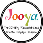 Jooya  - Teaching Resources