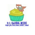 K-1 Teaching Besties