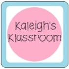 Kaleighs Klassroom
