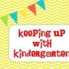 Keeping up with Kindergarten