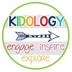 Kidology By Krista Reid
