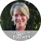 Kindergarten Planet