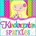Kindergarten Sparkles