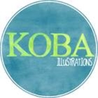 Koba Illustrations