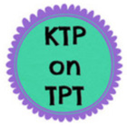 KTP on TPT