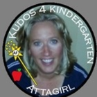 Kudos 4 Kindergarten