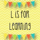 L is for Learning