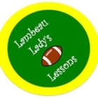 Lambeau Lady's Lessons