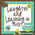 Laughter and Learning in First