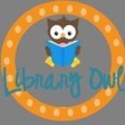 Library Owl