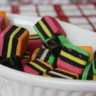 Liquorice Allsorts