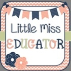 Little Miss Edugator