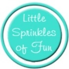 Little Sprinkles Of Fun