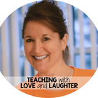 Lori Rosenberg - Teaching With Love and Laughter