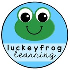 Luckeyfrog