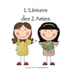 L'Univers des 2 Amies