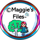 MAGGIE'S FILES
