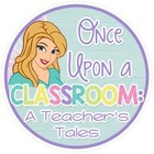 Marie  from Once Upon a Class The Tales of Two Teachers